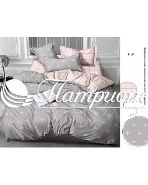 КПБ 1.5 спальный, сатин HLtt (220)